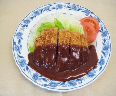 加古川名物「かつめし」のたれ3~4食分